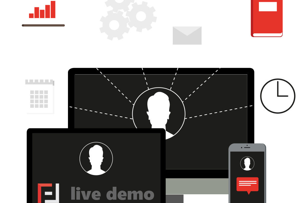 Prime Dash live demo