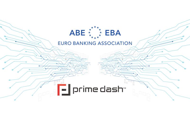 Prime Dash devine membru al Asociației Bancare Europene