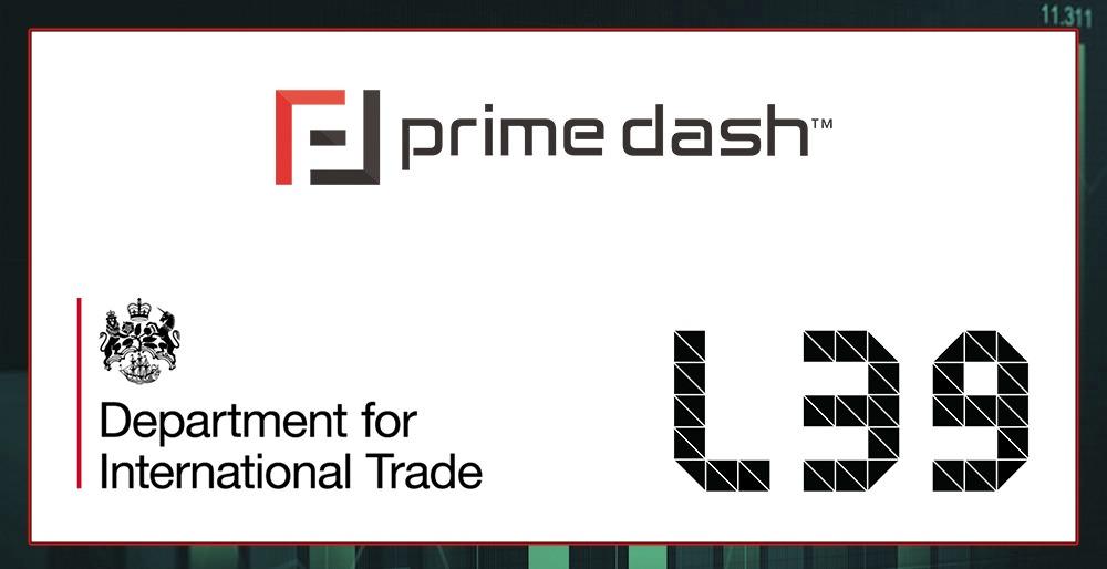 Prime Dash DIT Level39